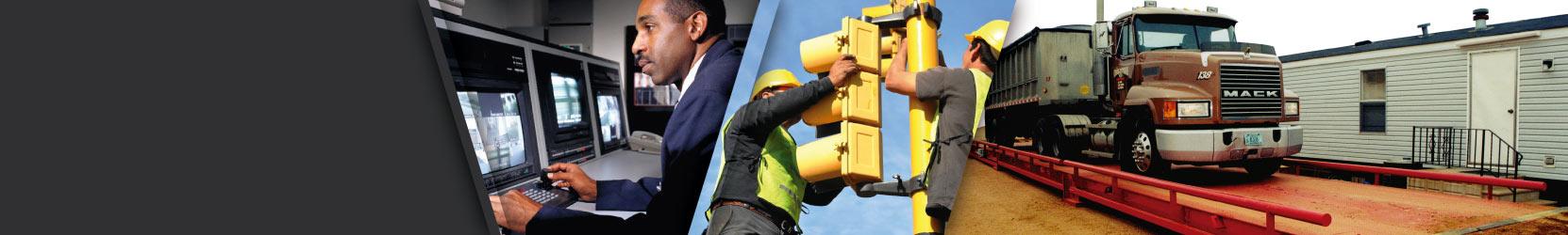 protección contra rayos y sobretensiones para sistemas específicos
